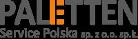 Logo Paletten Service Polska sp z o.o. sp. k.