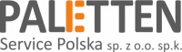Logotipo Paletten Service Polska sp z o.o. sp. k.