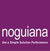 Логотип NOGUIANA CONSULTING SL