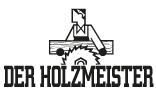 لوگو Der Holzmeister