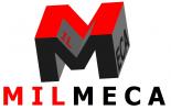 Logo MILMECA
