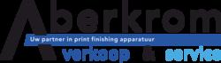 Логотип Aberkrom Verkoop & Service