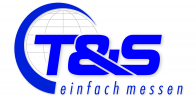 Logotipas T&S GmbH