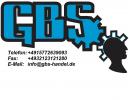 Логотип GBS-Handel
