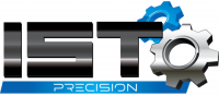logo IST précision