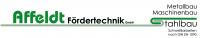 Логотип Affeldt Fördertechnik GmbH