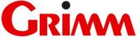 심벌 마크 GRIMM Maschinenhandel