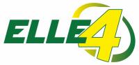 Logotip ELLE4 SRL