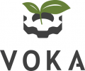 Логотип Voka SIA