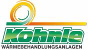 Logótipo Wolfgang Kohnle Wärmebehandlungsanlagen GmbH