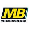 Логотип MB Maschinenbau GmbH