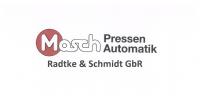 ロゴマーク Masch Pressenautomatik Radtke & Schmidt GbR