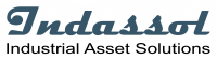 Logotipo Indassol