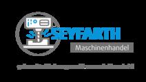 Logótipo Seyfarth Maschinenhandel