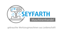 Логотип Seyfarth Maschinenhandel
