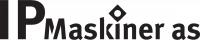 Логотип IP Maskiner A/S
