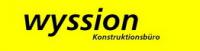 Logotipo wyssion GmbH / Konstruktionsbüro