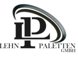 Logotips LEHN Paletten GmbH