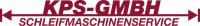 logo KPS-Schleifmaschinenservice GmbH
