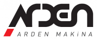 Logotipo Arden Makina