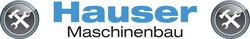 Logo Hauser Maschinenbau GmbH