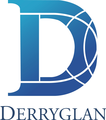 Logotip Derryglan Ltd