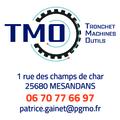 logo TMO