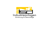 Логотип ISD Industriedemontage GmbH & Co. KG