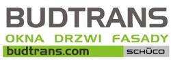 logo Budtrans Systemy Aluminiowe Sp. z o. o.