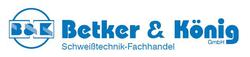 Λογότυπο Betker & König GmbH