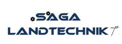 Logo Saga Landtechnik