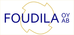 Λογότυπο Foudila Oy