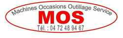 Logotipo MOS