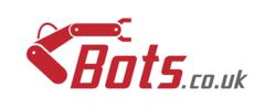 Logótipo Bots UK