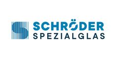 Логотип Schröder Spezialglas GmbH