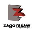 เครื่องหมาย ZAGORASAW LLC