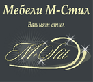 лого M-STYL GROUP LTD
