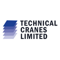 logo Technical Cranes Ltd
