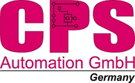 Logo CPS AUTOMATION GMBH