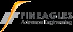 Logo Fineagles Makina Sanayi ve Dış Ticaret Ltd Şti