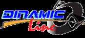 Logotip Dinamic Line