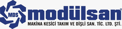 Logo modulsan machine