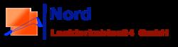 Logo Nord-Lackierkabine24 GmbH