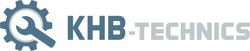logo KHB-Technics B.V.