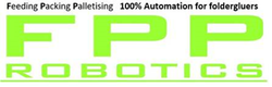 Logotipo FPPRobotics