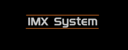 商标 IMX System AB