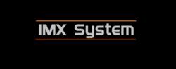Logo IMX System AB