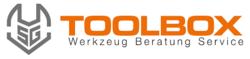 Logo SG Toolbox GmbH