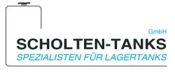 Логотип Scholten Tanks GmbH