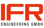 Логотип IFR Engineering GmbH